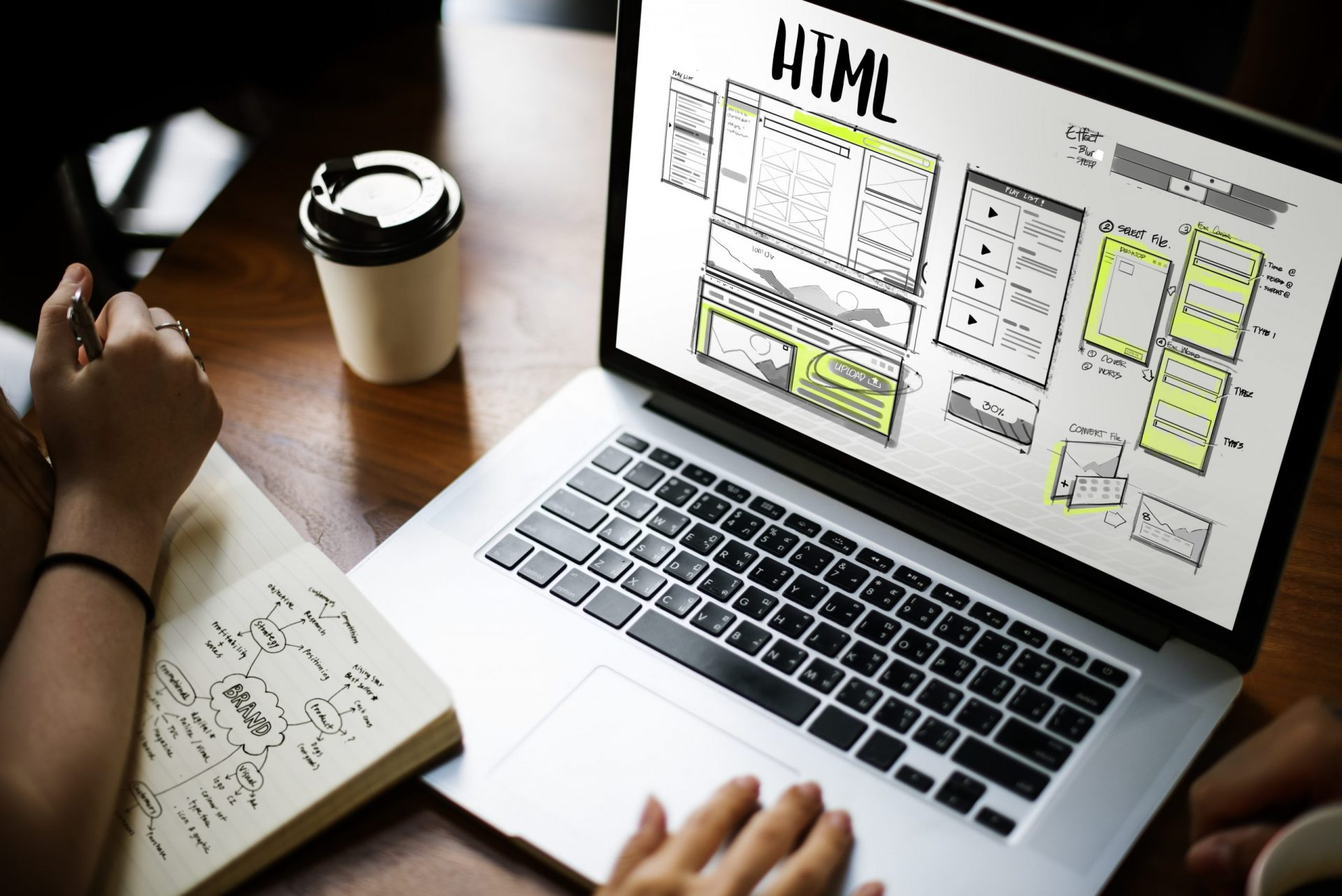 errors on websites