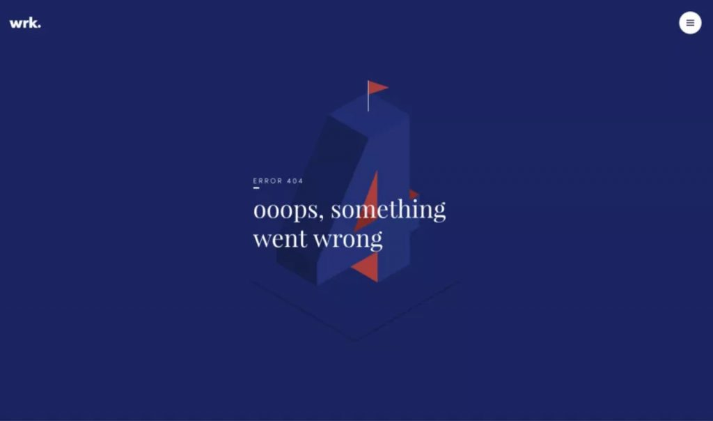 zła strona 404